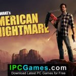 Alan Wake American Nightmare Free Download