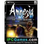 Amnesia The Dark Descent Game Free Download