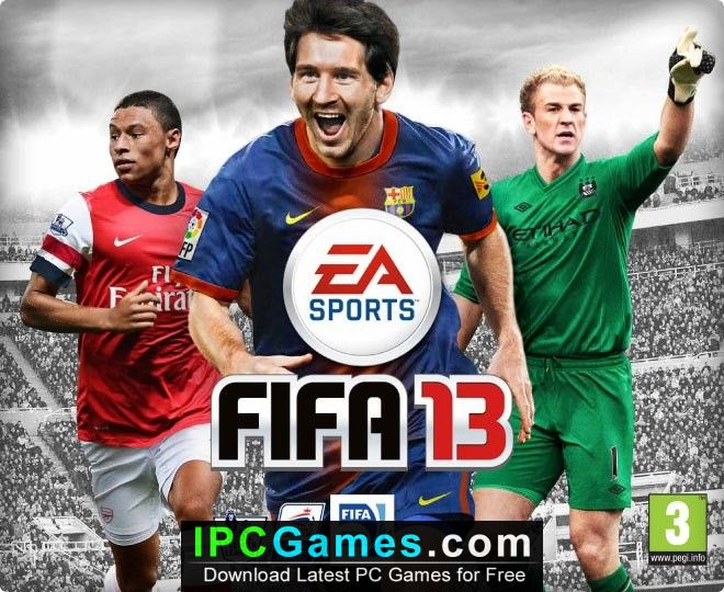 how to setup fifa 13 online