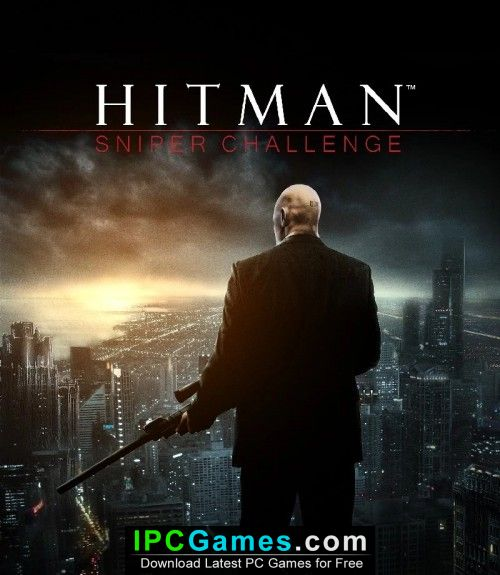 Hitman Sniper Challenge Game Free Download Ipc Games
