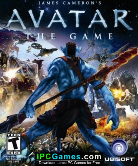 james cameron avatar pc game free download