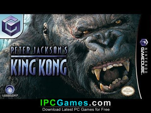 King kong pc game free download | king kong, playstation portable.