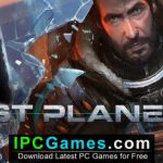 Lost Planet 3 Free Download