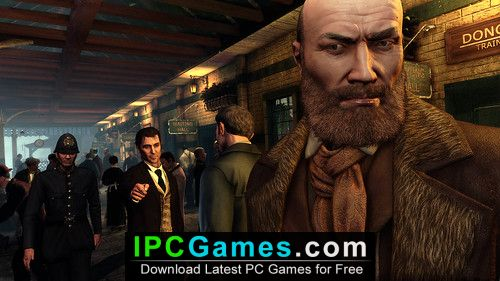 The Testament Of Sherlock Holmes Free Download Ipc Games