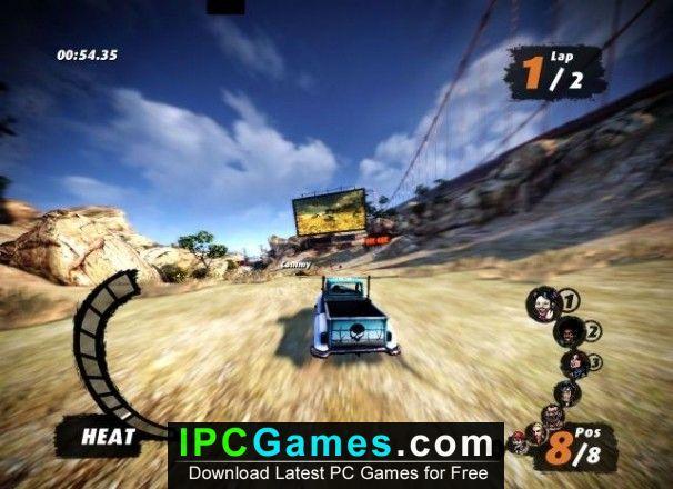 Fireburst Free Download - IPC Games