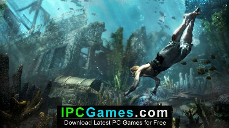 Download Game Assasin Creed 4