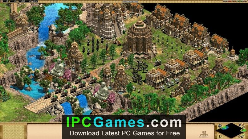 Age of empires 2 gold edition download for pc free.