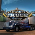 American Truck Simulator Washington Free Download
