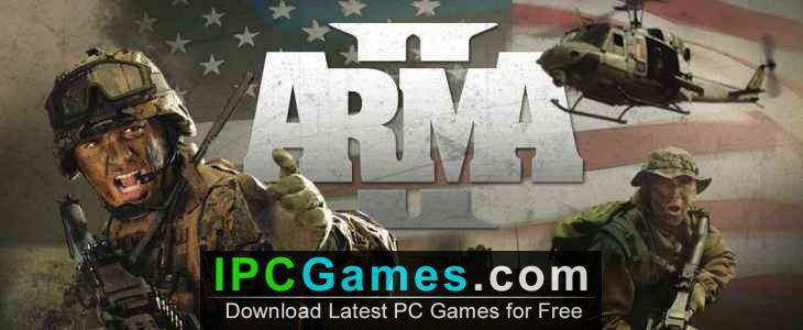 arma 2 pc game free download