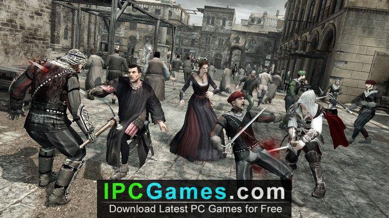 Assassins Creed Ii Repack Free Download Ipc Games