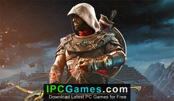 Assassins Creed Origins with All DLCs and Updates Free