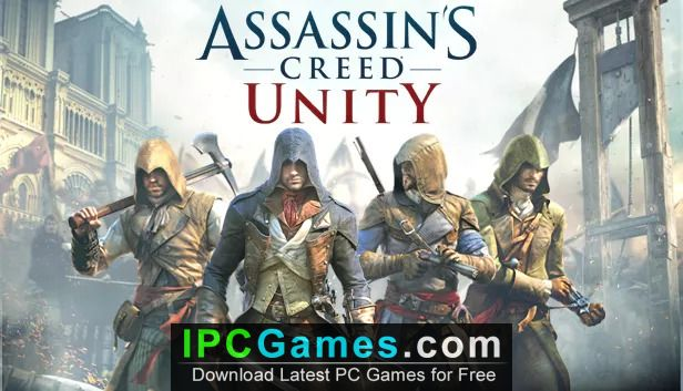 assassins creed unity download pc free full version windows 10
