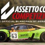 Assetto Corsa Competizione 0.6.0 Free Download