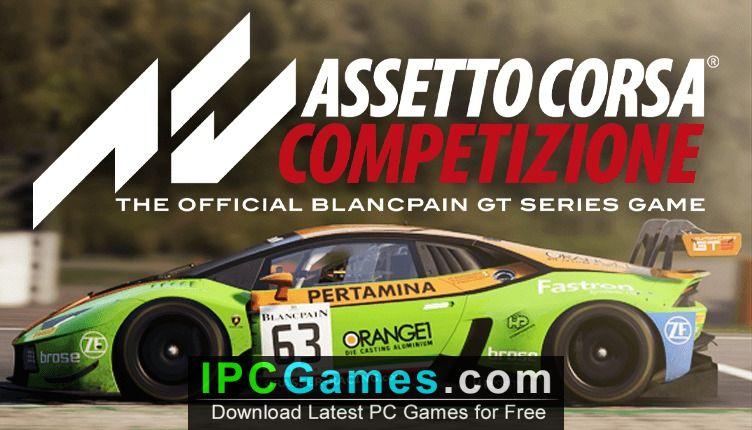 Assetto Corsa Competizione 0 6 0 Free Download - IPC Games