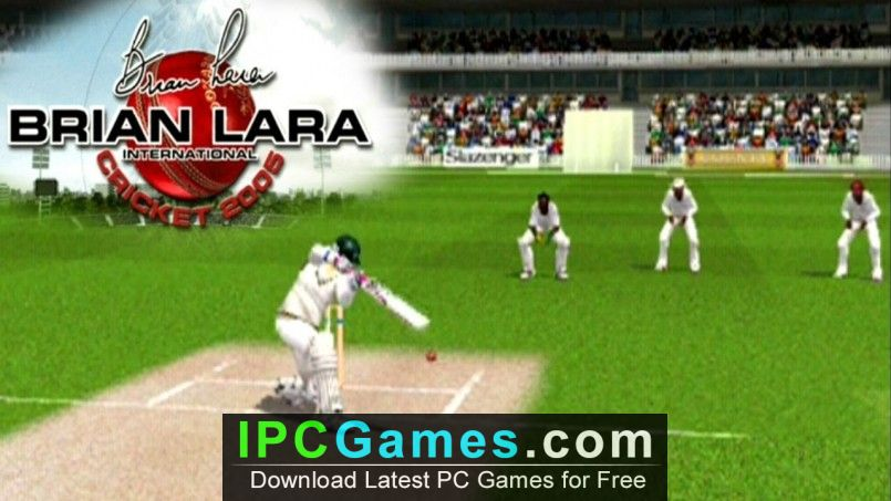 Brian lara international cricket.