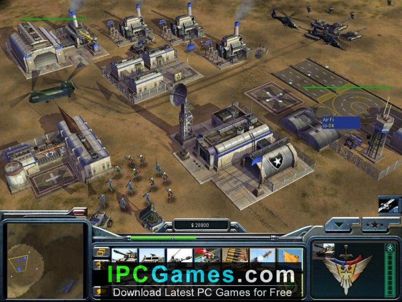 Command and conquer generals zero hour pc game latest version free.