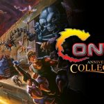 Contra Anniversary Collection Free Download