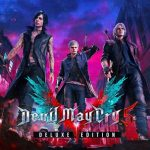 Devil May Cry 5 Deluxe Edition with 19 DLCs Repack Free Download