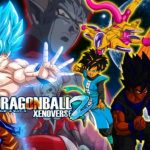 Dragon Ball Xenoverse 2 Free Download
