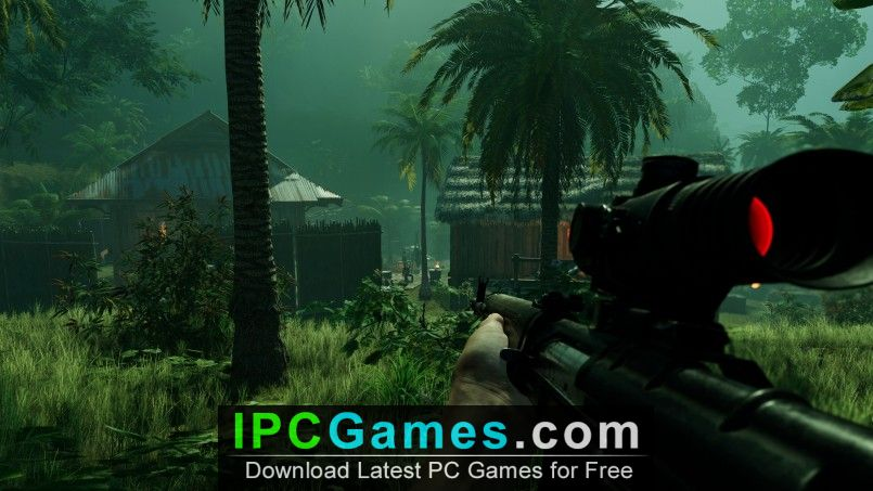 Far Cry 2 Free Download - IPC Games