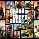 GTA V (Grand Theft Auto V) With All Updates Free Download