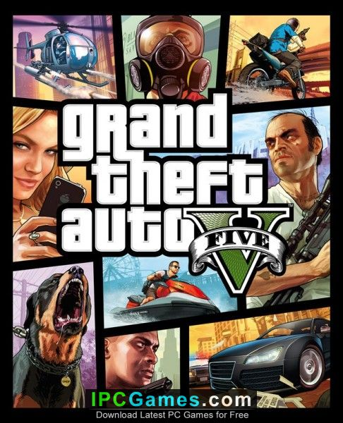 GTA V Update Unlimited Money Trainer Free Download - IPC Games