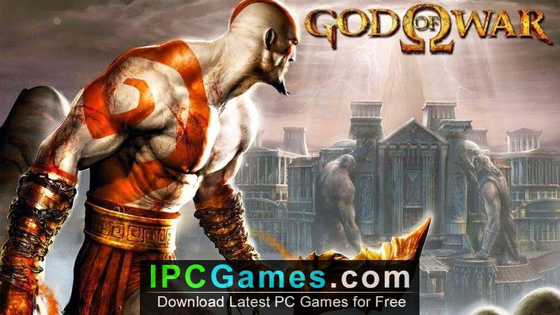 god of wardownload
