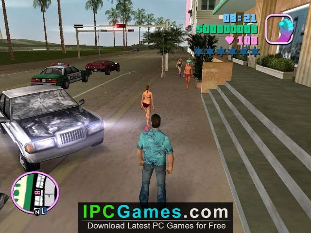 grand theft auto vice city 2 free download