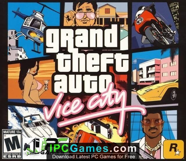 games vice download city for pc