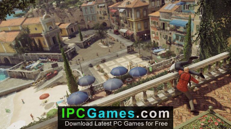 HITMAN With All DLC And Updates Free Download - IPC Games