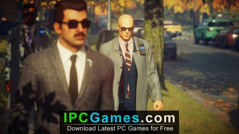Hitman 2 Gold Edition Repack Free Download Ipc Games