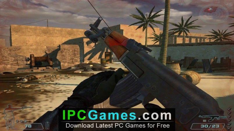 igi 3 for pc free download