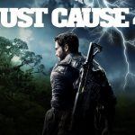 Just Cause 4 Day One Edition Free Download