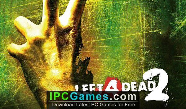 Download Left 4 Dead 2 Free Pc