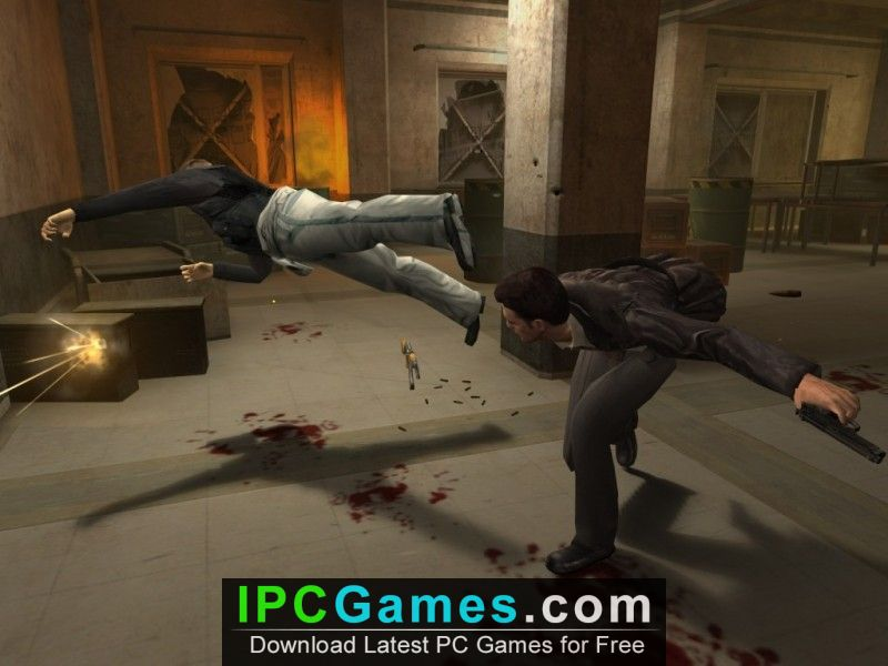 Telecharger save game max payne 2 pc best 2 player games ps3 2013