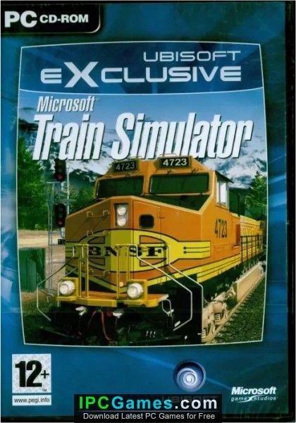 Train sim free