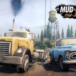 MudRunner Old Timers Free Download