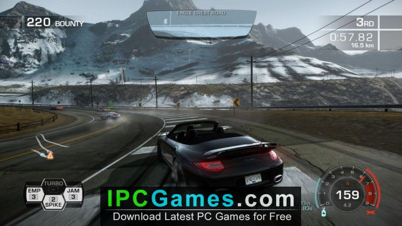 Need For Speed Hot Pursuit Game Free Download Ipc Games