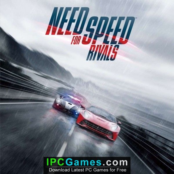 Need For Speed Rivals Free Download - IPC Games