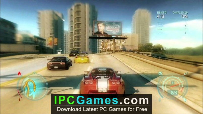free download nfs undercover full version game for pc