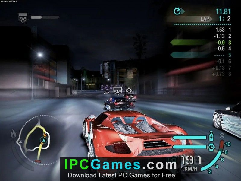 need for speed video download