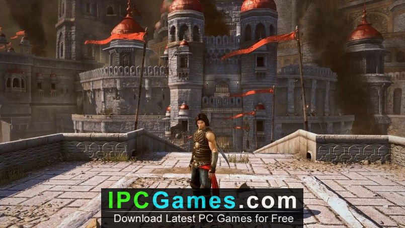 Prince Of Persia The Forgotten Sands Free Download Ipc Games