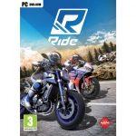 Ride PC Game 2015 Free Download