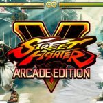 Street Fighter V Arcade Edition with 15 DLCs Free Download