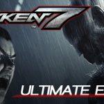 TEKKEN 7 Ultimate Edition v2.21 All DLCs Free Download