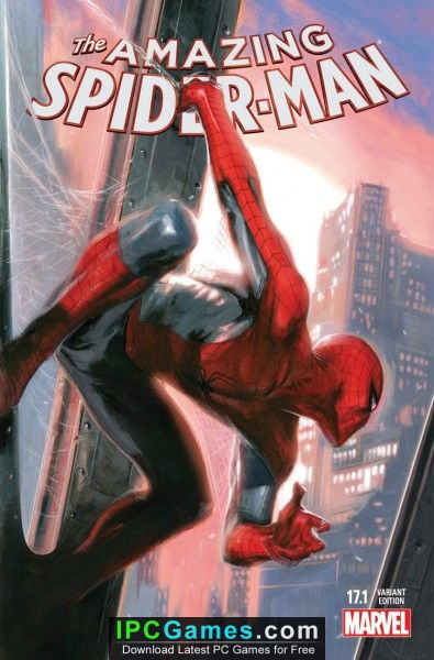 The amazing spider man download pc