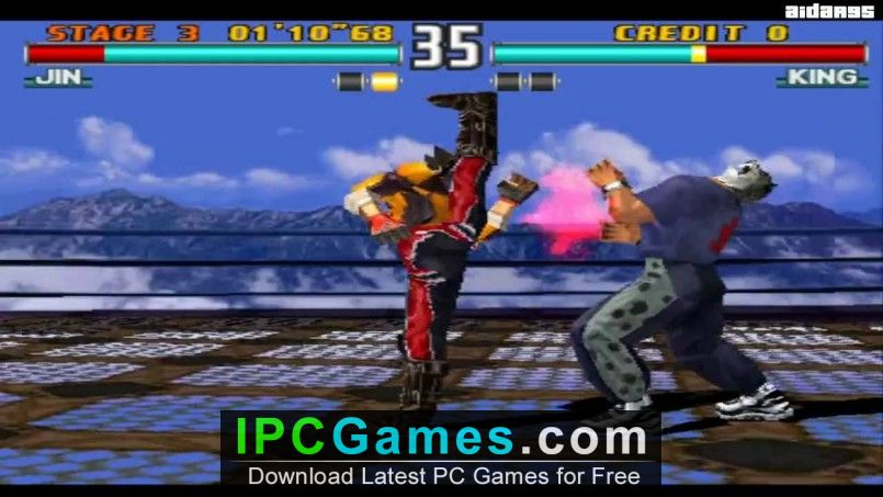 Tekken 3 Game Setup Download For Windows 7
