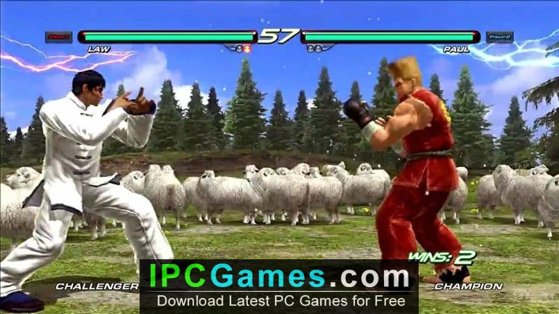 Tekken 6 pc game download + installation tutorial youtube.