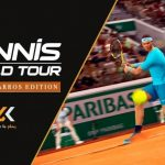 Tennis World Tour Roland Garros Edition Free Download