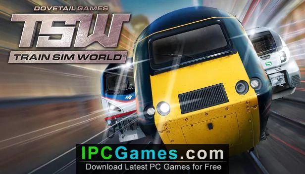 Train drive 2018 free train simulator android free download.